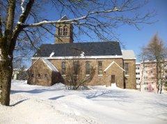 Christuskirche Oberhof